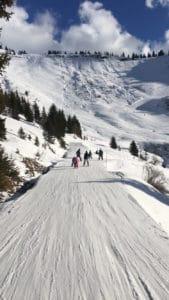 Image de la montagne